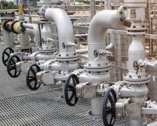 Almanya'nın doğalgaz ithalat fiyatı ilk çeyrekte yüzde 12,5 arttı