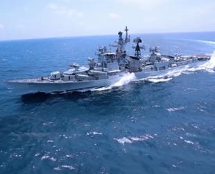 INS Rajput destroyeri, hizmet dışı bırakıldı