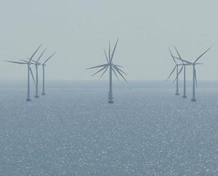 Türkiye, deniz üstü rüzgar enerjisi potansiyelini ölçecek
