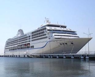 Sinop, bu yaz 9 adet kruvaziyer gemisini ağırlayacak