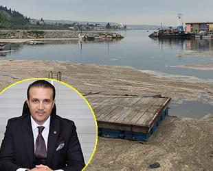Vedat Doğusel: Marmara için hazırlanan eylem planının destekçisi olacağız