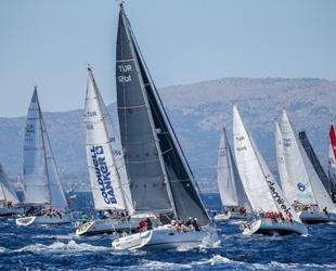 İzmir Kış Trofesi 6. Ayak Yarışları gerçekleştirildi