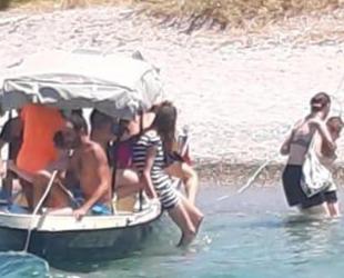 Foça'daki tekne faciasında kaptana 13 yıl hapis cezası verildi