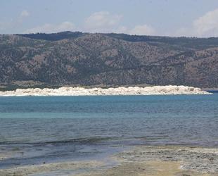 Salda Gölü'ndeki kirliliğin nedeni belli oldu