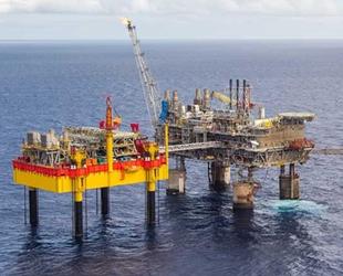 Shell, Filipinler'deki gaz sahasından çıktı