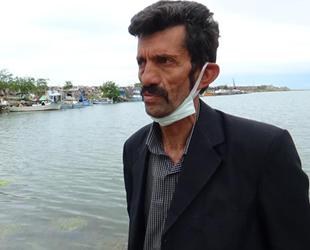Marmara'daki müsilaj Karadenizli balıkçıları endişelendiriyor