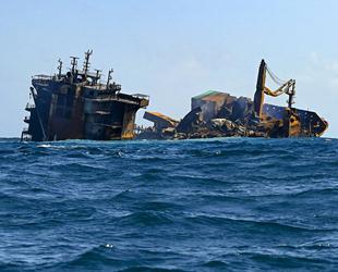 X-Press Pearl konteyner gemisi, çevre felaketine neden oldu