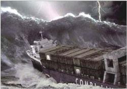 Endonezya'da tsunami zirvesi