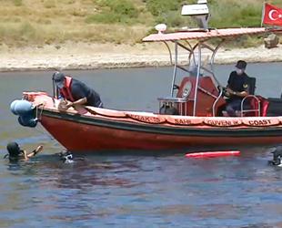 Ege Denizi'nde tekneler, kirliliğe karşı takip ediliyor