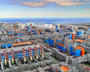 Novatek, iki LNG tedarik anlaşması imzaladı