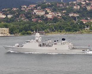 Rusya, İngiliz ve Hollanda savaş gemilerini yakın takibe aldı
