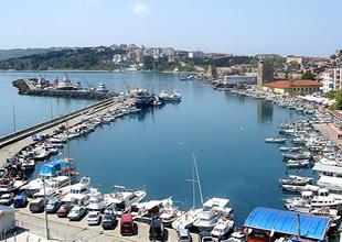 Sinop, doğal liman avantajını kullanamıyor