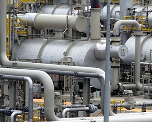 TürkAkım'da gaz akışı bakım çalışması nedeniyle durdurulacak