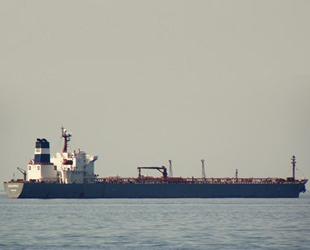 İspanya, denizi kirleten Aldan isimli tankere el koydu