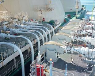 Almanya'nın doğalgaz ithalat fiyatı yüzde 58 arttı