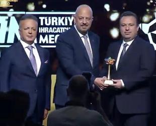 SOCAR Türkiye, 'İKMİB İhracatın Yıldızları'nda 3 ödül birden kazandı