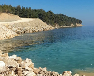 Saros Körfezi kıyıları işletmeye açılıyor