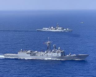Türkiye, Ege Denizi'nde NAVTEX ilan etti