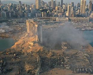 Beyrut Limanı patlaması ile ilgili soruşturmada 7 kişi daha serbest bırakıldı