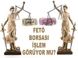 Mübariz Mansimov Gurbanoğlu, FETÖ Borsası'nda işlem gördü mü?