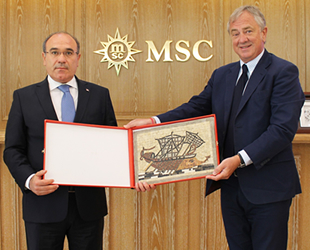 MSC Cruises, Akdeniz seferlerine Tunus'u da ekledi