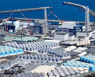 Çin, Japonya'ya 'atık suyu denize boşaltma' çağrısı yaptı