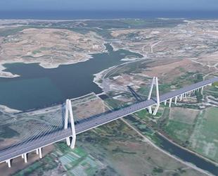 Kanal İstanbul Projesi'nin maliyeti belli oldu