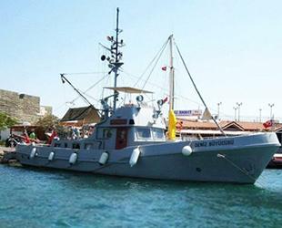 84 yıllık Deniz Büyücüsü gemisi, 'müze' olacak