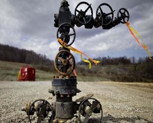 CNPC, Çin'de kayaç petrolü rezervi keşfetti