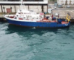 Marmara Denizi'ndeki müsilaj araştırmasında ilk sonuçlar geldi