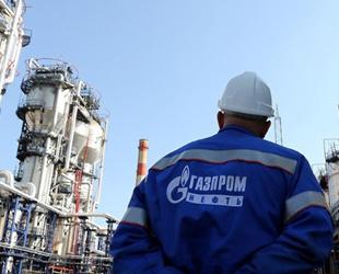 Rusya, Avrupa doğalgaz fiyatına zam yaptı