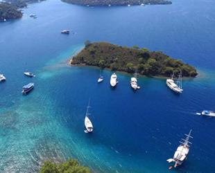 Tatilcilere, korsan yat ve tekne taşımacılığı uyarısı yapıldı