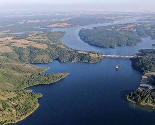 İstanbul barajlarında doluluk oranı azalıyor