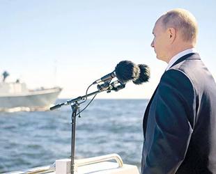 Rusya, Sudan'da kuracağı deniz üssü anlaşmasının onay sürecini başlattı
