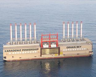 Karpowership, Lübnan'da elektrik üretimine yeniden başladı