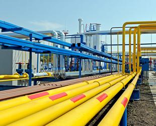 Ukrayna, Orta Asya gazını Avrupa'ya ulaştırmak istiyor