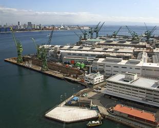 Japonya'nın gemi siparişleri Mayıs ayında düştü
