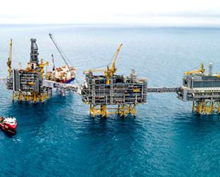 Norveç, 4 yeni petrol ve gaz sahasını ruhsatlandırdı