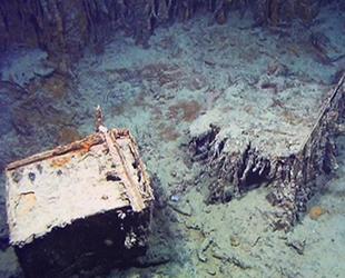 Titanik yok olmadan keşif ekibi enkazı araştıracak