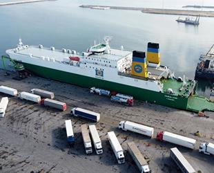 SUBÜ Denizcilik MYO ve IC Karasu Limanı, güç birliği yapacak