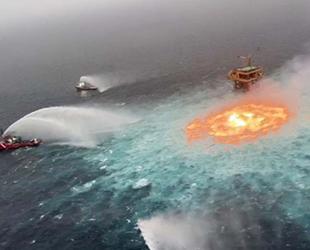 Meksika Körfezi'ndeki petrol sızıntısının faturası ağır olacak