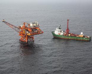 Eni, Norveç açıklarında petrol keşfetti