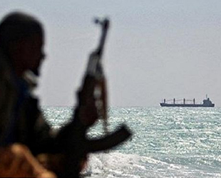 Togo'da ilk kez deniz haydutları yargılanarak hapis cezasına çarptırıldı