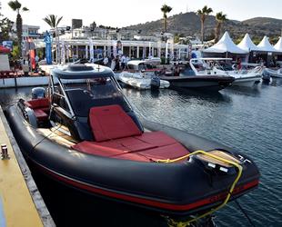 Rib Boat Fest, Milta Bodrum Marina'da başladı
