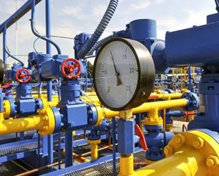 Türkiye'nin doğalgaz ithalatı yüzde 79 arttı