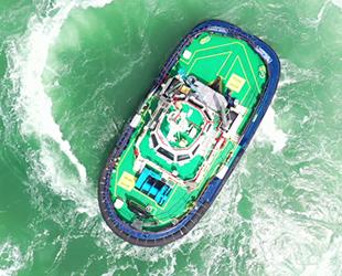 Med Marine ile Safeen Group, MED-A2360 römorkörü için anlaşma imzaladı