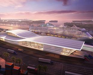 MSC Cruise ile Fincantieri, PortMiami'de yeni cruise terminali inşası için anlaşma imzaladı
