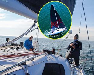 Alize Ocean Racing takımı, Transquadra için hazırlanıyor