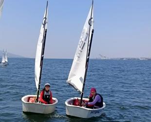 Kocaeli, 'Yelken Şampiyonası'na ev sahipliği yapacak