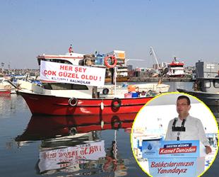 İBB, bin 200 balıkçıya malzeme desteği verecek